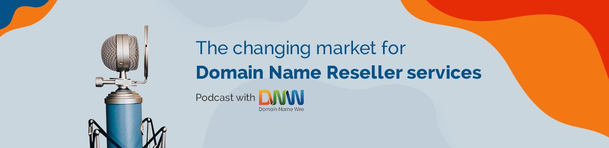 Podcast: Aditya Arya in conversation with Andrew Allemann from DomainNameWire